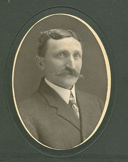 Edwin Ruth Sprowl