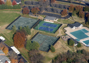 Plainview Tennis Center