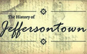 The History of Jeffersontown