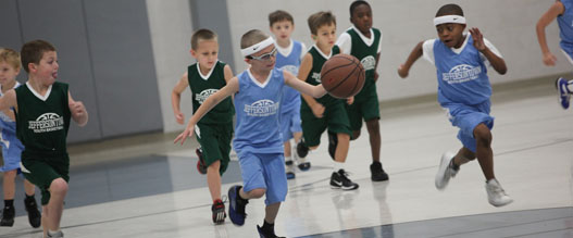 Jeffersontown Youth Basketball