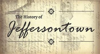 History of Jeffersontown