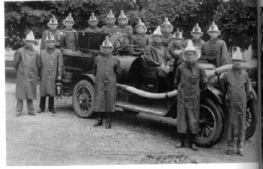1926 Engine