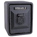 SupraSafe 2HS Key Box