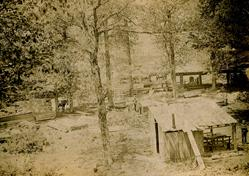 Goose Mill