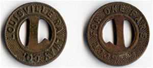Interurban Tokens