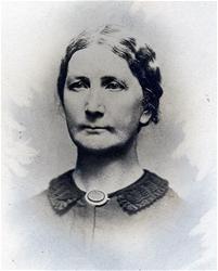 Ann Eliza Hikes Bryan