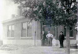Jefferson County Bank
